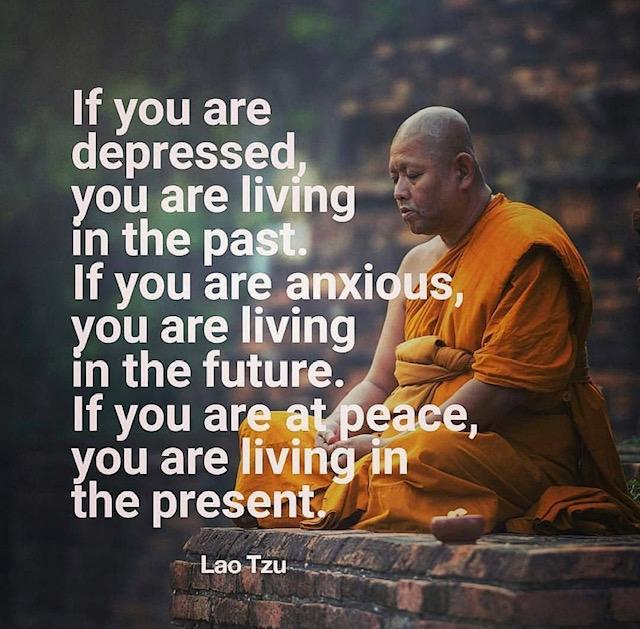 Teachings of Lao Tzu